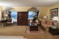 Luxury/Honeymoon suite sea-facing