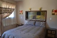 Double bed unit