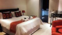 Neville's Room