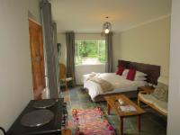 Premium room (self catering option)