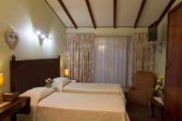 Sunbird - Room 1