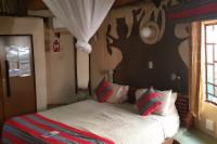 Family/Group Chalet 4