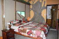Safari Tent or Self Catering 1