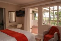 Classic Double Room with garden views