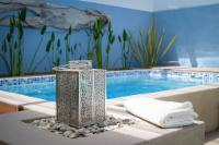 Take the plunge pool room - Room No 3