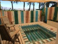 The love shack pool room - Room No 9