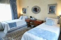 Luxury twinroom