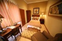 3/4 Bedroom