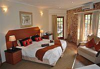 Luxury Honeymoon room