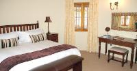 Olive Tree Cottage: Double or single