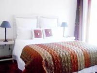 Bamako Suite - Deluxe Room