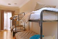 male's 4 sleeper Dorm