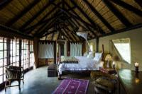 Shingwedzi Luxury Tented Suite