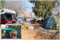 Camping - Caravan C8