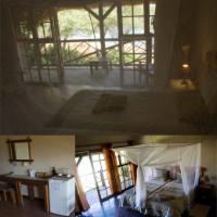 Single & Double Rooms - ZAZU3&4, SCAR2&3