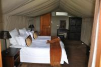 Luxury River Frontage Bush Tent 4
