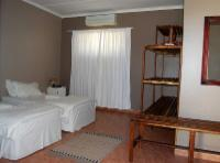 Double Room Pool Side Aircon