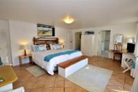 Garden family suite - deluxe