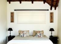 Luxury Suite: First Floor - Tamboti