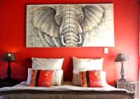 Luxury Suite: First Foor - Acacia