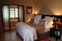 Luxury Suite: Ground Floor- Bushwillow