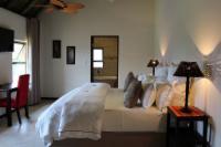Luxury Room: First Floor - Wild Olive