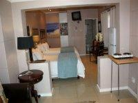 Self - Catering Room - Hilton
