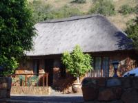 Sunbird Self Catering unit