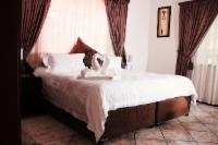 Luxury En-suite Twin/Double Room