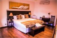 Room 5 Executive En-suite Room