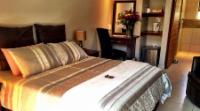 Double or Twin en-suite bedrooms