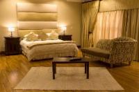 Amanzi Isigodlo Suite
