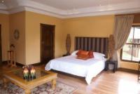 Ilanga Deluxe Room