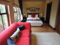 Inyoni Premium Room
