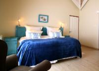 The Abalone Room - Guest House