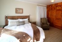 The Nautilus Room - Guest House