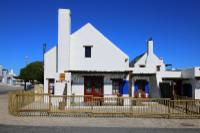 The Lodge - Self Catering