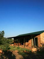 The Aloes 3 Bedroom House, 3 Spa Baths