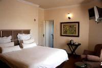 En-suite Double Room B&B - Double Bed