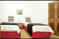 Room 2 - Twin room upstairs