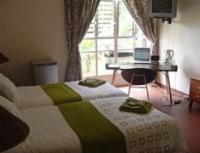 Luxury Double Room 6