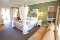 Premier Room-Honeymoon Suite