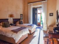 Camdeboo Luxury Twin Suite
