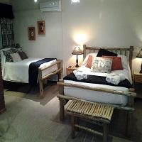 Double Bed Room 5 - Nguni