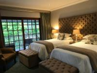 Luxury Room - Forest View Suite