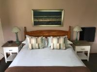 Luxury Room - Lemon Tree Garden Cottage