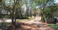 Timbavati 1 SINGLE camping site 4 guests