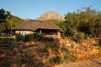 Chalet 1- Nubi Cottage