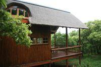Chalet 4 - Cupi Cottage