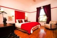Klein Karoo en-suite room